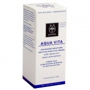 Apivita Aqua vita κρέμα ματιών 15ml