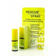 Dr. Bach Rescue remedy spray 20ml