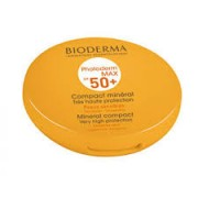 Bioderma Photoderm MAX Mineral compact SPF50 ανοιχτή απόχρωση 10g