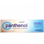 Panthenol Active skin care Κρέμα πανθενόλης για το ευαίσθητο δέρμα 100g