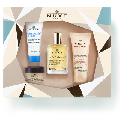 Nuxe Must Have Products Set