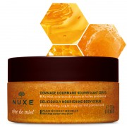 Nuxe Reve De Miel Deliciously Nourishing Body Scrub Κρέμα απολέπισης σώματος 175ml