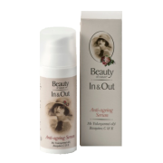 In and out anti-ageing serum 30ml
