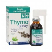 Tilman Thymo spray για το λαιμό 24ml