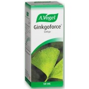 A.Vogel Ginkgoforce 50ml