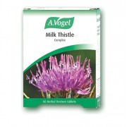 A.Vogel Milk Thistle 60tbs