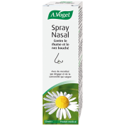 A.Vogel Nasal Spray with Menthol & Chamomile 20ml