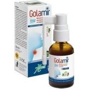 Aboca Golamir 2ACT Spray Για τον Πονόλαιμο 30ml