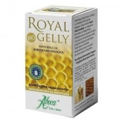 Aboca Royal Jelly 250mg 40tbs