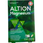 Altion Magnesium 375mg 30tbs