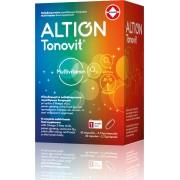 Altion Tonovit Multivitamin Πολυβιταμινούχο Συμπλήρωμα Διατροφής 40 caps