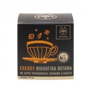 Apivita Energy Βιολογικά βότανα 10φακελάκια