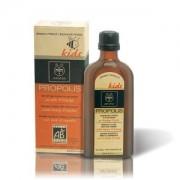 Apivita Παιδικό βιολογικό σιρόπι για το λαιμό με μέλι και θυμάρι 150ml