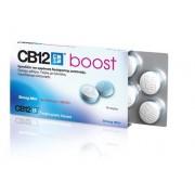 CB12 Τσίχλα κατά της κακοσμίας του στόματος 10τσίχλες