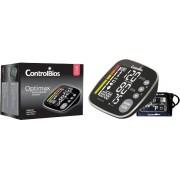 ControlBios Optimax Ψηφιακό Πιεσόμετρο ΤΜΒ-1490-C