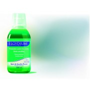 Elgydium Fluor mouthwash 500ml