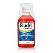 Elgydium Eludril Classic Στοματικό Διάλυμα 200ml
