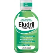 Elgydium Eludril Protect Καθημερινό Στοματικό Διάλυμα 500ml