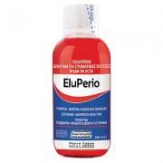 Elgydium Eludril EluPerio Στοματικό Διάλυμα Χλωρεξιδίνης 0,12% 300ml