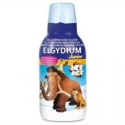 Elgydium Junior Mouthwash Ice Age 500ml