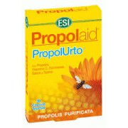 Esi PropolUrto Συμπλήρωμα διατρόφης για κρυολόγημα και γρίπη με πρόπολη 30caps