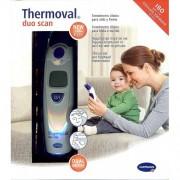 Hartmann Θερμόμετρο πυρετού για μέτρηση από το αυτί και το μέτωπο