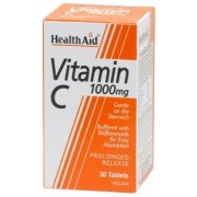 Health Aid Vitamin C 1000MG 30tbs
