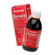 Health Aid Haemovit liquid GOLD 200ml