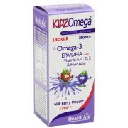 Health Aid Kids omega σιρόπι 200ml