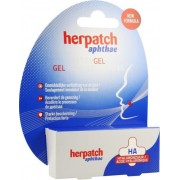 Herpatch Aphthae Gel 10ml