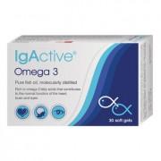 IgActive Omega 3 30caps