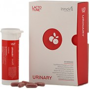 Innovis Health Lactotune Urinary Συμπλήρωμα Διατροφής Για Την Ηγεία Του Ουροποιητικού 30caps