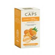 JOHN NOA Vitamin C 500mg & Ginger 30caps