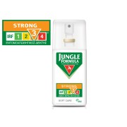 Jungle Strong Soft Care, ισχυρή προστασία, φιλική προς το δέρμα, χωρίς άρωμα 75ml
