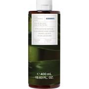 Korres Cleansing Hand Wash Aloe & Sea Salt Bottle 400ml
