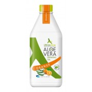 Litinas Πόσιμο Aloe Vera gel γεύση πορτοκάλι 500ml