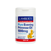 Lamberts Pure Evening Primrose Oil 1000mg 90caps