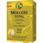 Mollers Total Plus 28tbs+28caps