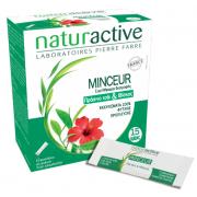 Naturactive Minceur Συμπλήρωμα Διατροφής για Αδυνάτισμα 15+5 φακελίσκοι