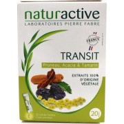 Naturactive Transit για τη Δυσκοιλιότητα 20 Φακελίσκοι