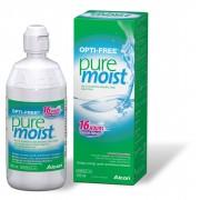 Opti-free Pure Moist 16 Ωρες 300ml