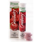 Power Health Powerfoods Cranberry