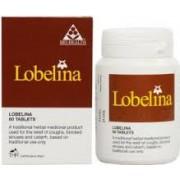 Lobelina για το βήχα, το φραγμένο ιγμόρειο και την καταρροή