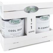 Power Health Cool Day 30tbs B Complex 20tbs