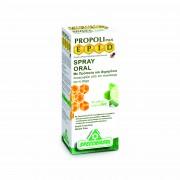Specchiasol EPID® Oral Spray Σπρέι Πρόπολης για ερεθισμένο λαιμό με αιθέριο έλαιο lime 15ml