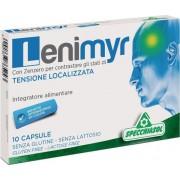 Specchiasol Lenimyr Συμπλήρωμα Διατροφής Κατά Της Ημικρανίας 10caps