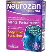 Vitabiotics Neurozan Original 30tbs