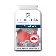 Healthia Natura LAX 684mg 90caps