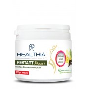 Healthia Restart Phase 1 300gr Vanilla