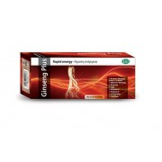 Ginseng Plus Rapid energy